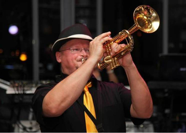Trompetenlehrer Jan Gryz   e News 2015 Trompetenunterricht Muenster Trompete lernen Muenster Trompete Trompetenschule NRW Westf
