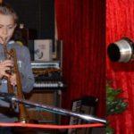 unsere schuler trompetenunterricht