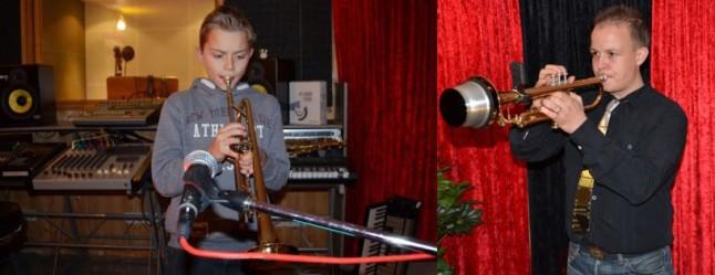 Trompetenunterricht, Trompete Münster-Trompete lernen-Trompetenschule MOTET