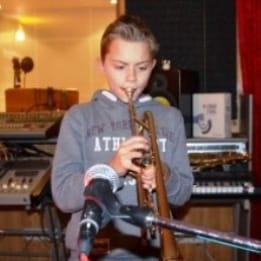 Trompetenunterricht Münster  Unsere Schüler – Trompetenunterricht Trompetenunterricht Muenster Trompete lernen Muenster Trompete