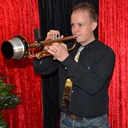 Trompetenunterricht Münster